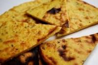 chickpea flatbread