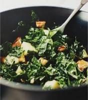 tuscan kale chopped salad